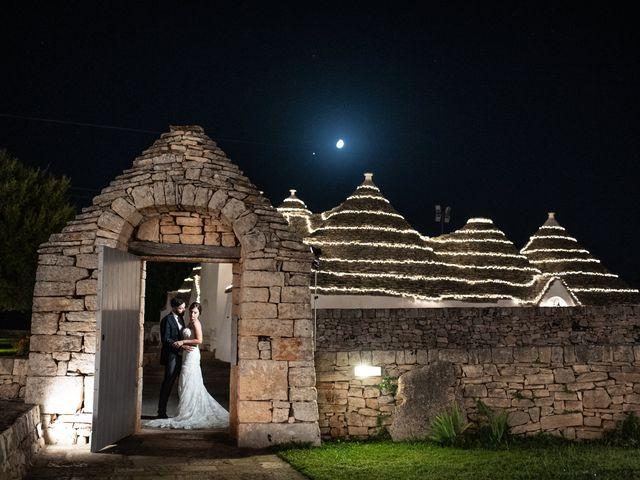 Il matrimonio di Piermarco e Angela a Taranto, Taranto 12