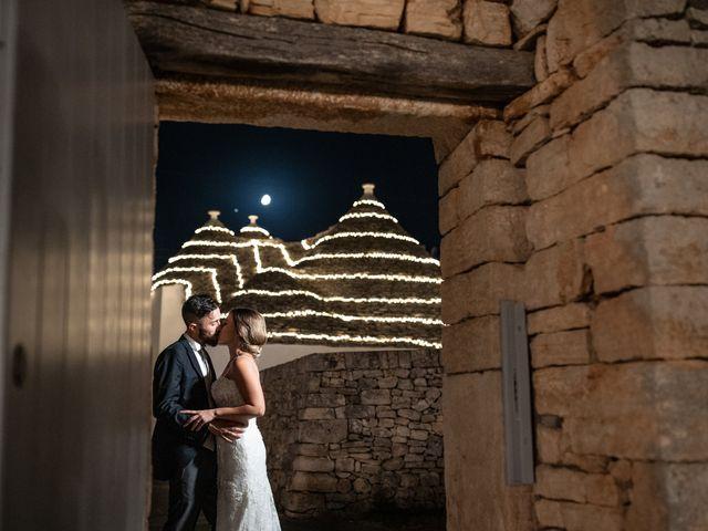 Il matrimonio di Piermarco e Angela a Taranto, Taranto 13