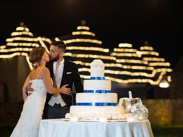 Il matrimonio di Piermarco e Angela a Taranto, Taranto 14