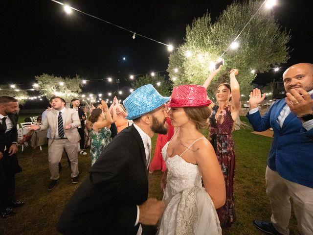 Il matrimonio di Piermarco e Angela a Taranto, Taranto 20