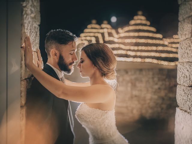 Il matrimonio di Piermarco e Angela a Taranto, Taranto 1