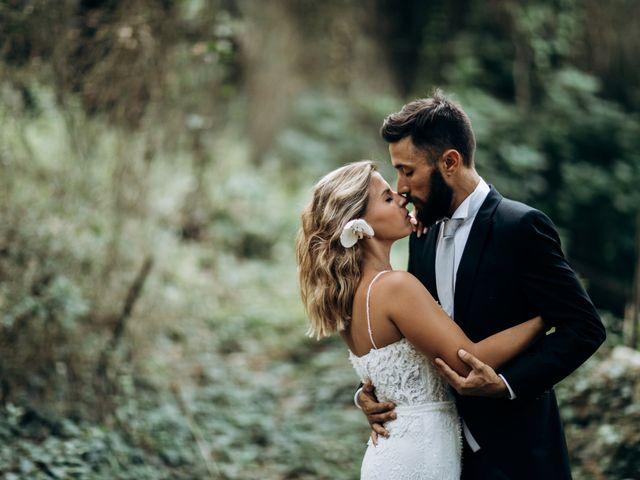 Le nozze di Angela e Piermarco