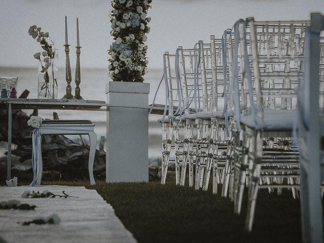 Il matrimonio di Claudio e Sentony a Napoli, Napoli 28
