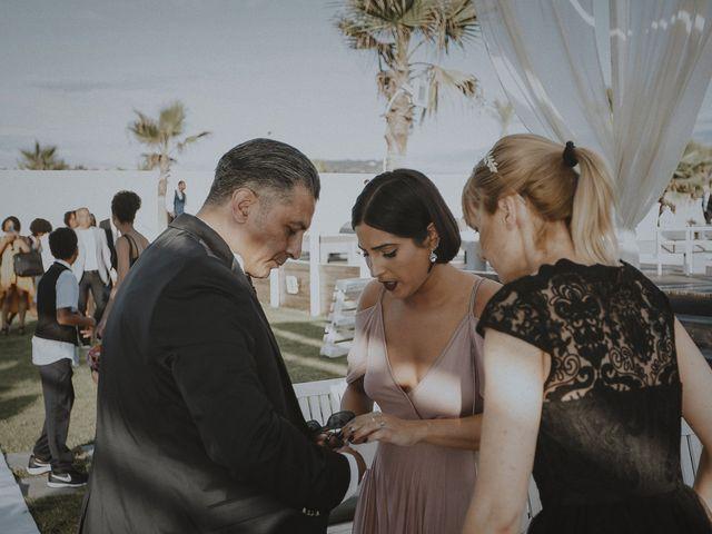 Il matrimonio di Claudio e Sentony a Napoli, Napoli 32