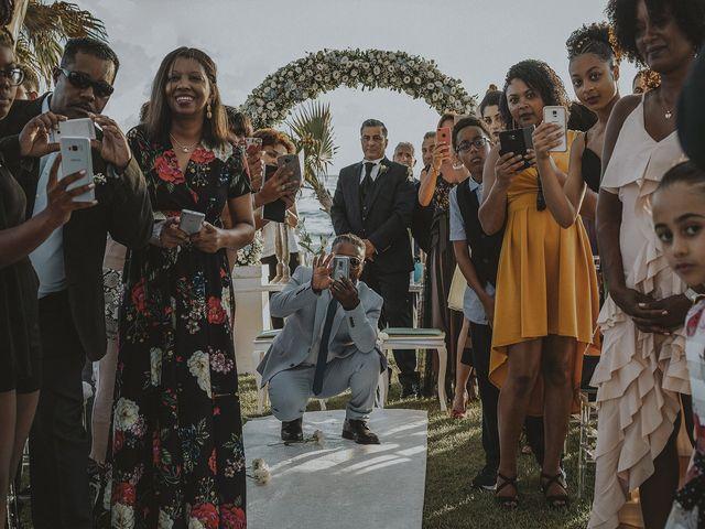 Il matrimonio di Claudio e Sentony a Napoli, Napoli 40