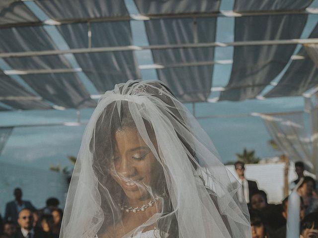 Il matrimonio di Claudio e Sentony a Napoli, Napoli 42