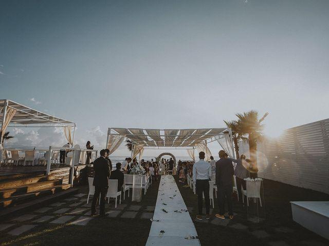 Il matrimonio di Claudio e Sentony a Napoli, Napoli 43