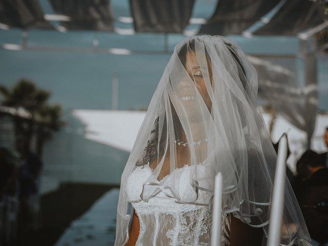 Il matrimonio di Claudio e Sentony a Napoli, Napoli 47
