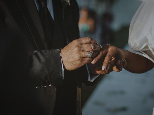Il matrimonio di Claudio e Sentony a Napoli, Napoli 49