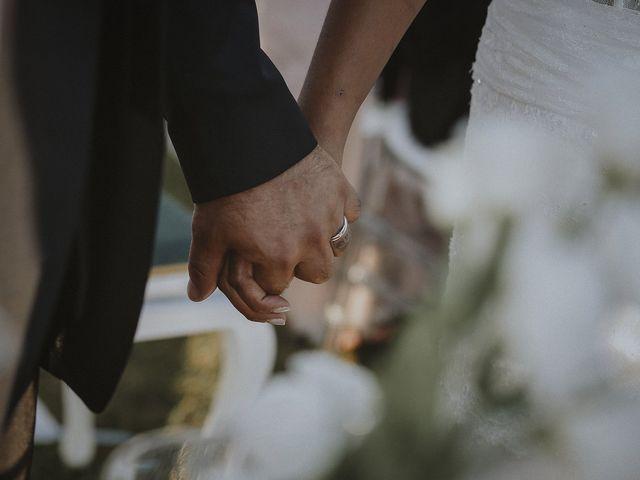 Il matrimonio di Claudio e Sentony a Napoli, Napoli 51