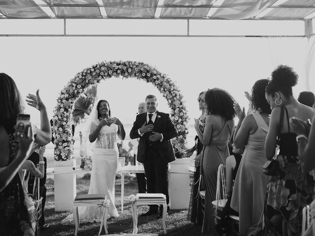 Il matrimonio di Claudio e Sentony a Napoli, Napoli 52