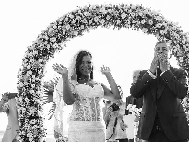 Il matrimonio di Claudio e Sentony a Napoli, Napoli 54
