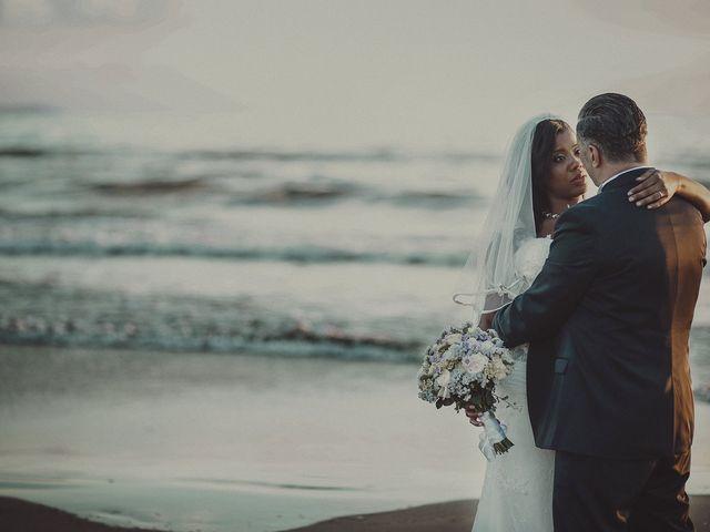 Il matrimonio di Claudio e Sentony a Napoli, Napoli 67