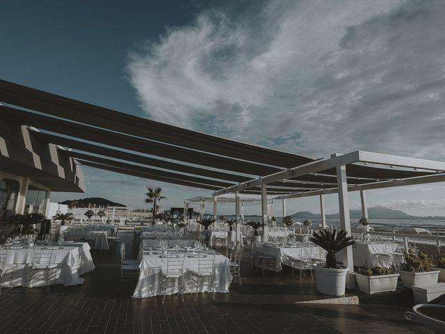 Il matrimonio di Claudio e Sentony a Napoli, Napoli 72