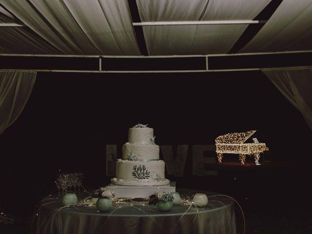 Il matrimonio di Claudio e Sentony a Napoli, Napoli 93