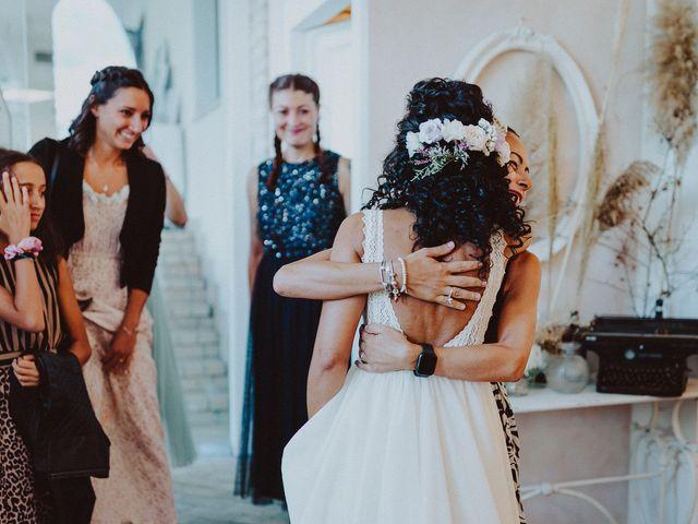 Il matrimonio di Seila e Giacomo a Mogliano, Macerata 15