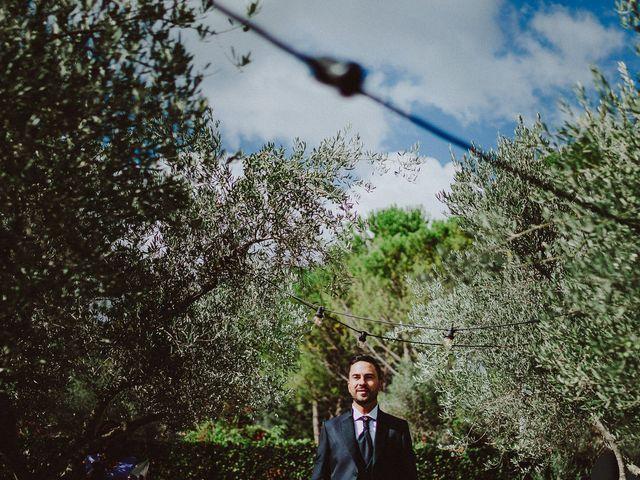 Il matrimonio di Seila e Giacomo a Mogliano, Macerata 17