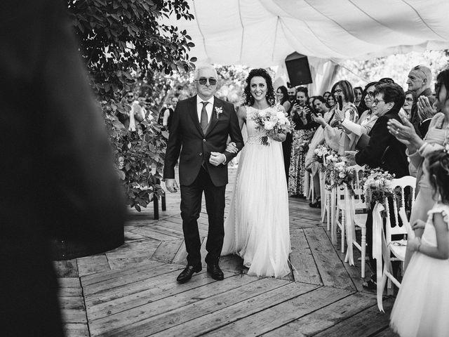 Il matrimonio di Seila e Giacomo a Mogliano, Macerata 18