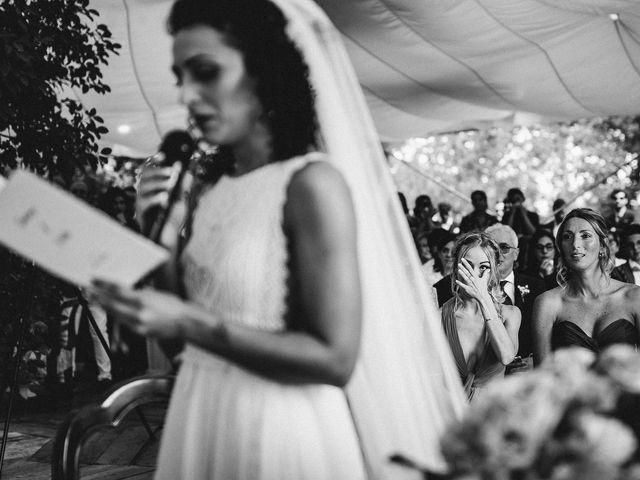 Il matrimonio di Seila e Giacomo a Mogliano, Macerata 21