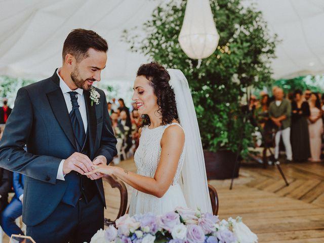 Il matrimonio di Seila e Giacomo a Mogliano, Macerata 22
