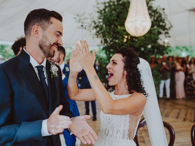 Il matrimonio di Seila e Giacomo a Mogliano, Macerata 24