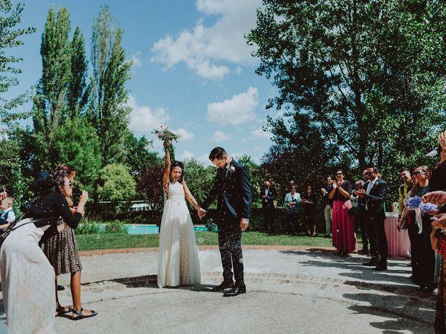 Il matrimonio di Seila e Giacomo a Mogliano, Macerata 25
