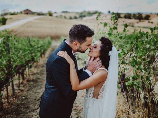 Il matrimonio di Seila e Giacomo a Mogliano, Macerata 26