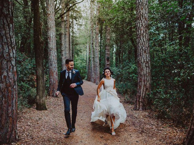 Il matrimonio di Seila e Giacomo a Mogliano, Macerata 27