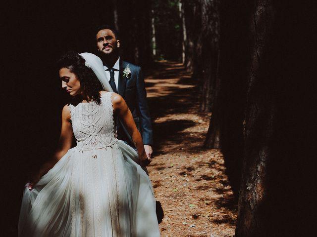 Il matrimonio di Seila e Giacomo a Mogliano, Macerata 28
