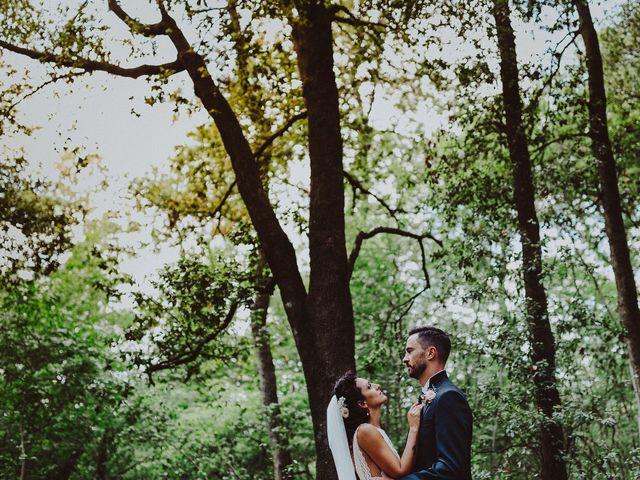 Il matrimonio di Seila e Giacomo a Mogliano, Macerata 30