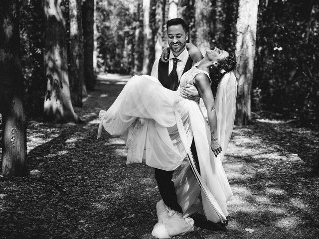 Il matrimonio di Seila e Giacomo a Mogliano, Macerata 31