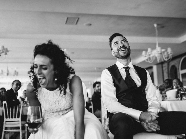 Il matrimonio di Seila e Giacomo a Mogliano, Macerata 36