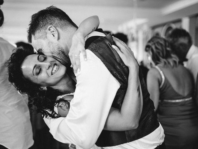 Il matrimonio di Seila e Giacomo a Mogliano, Macerata 40