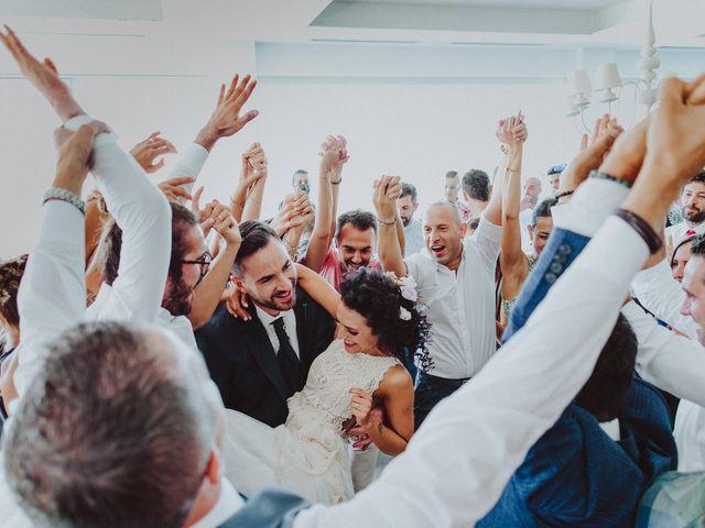 Il matrimonio di Seila e Giacomo a Mogliano, Macerata 43