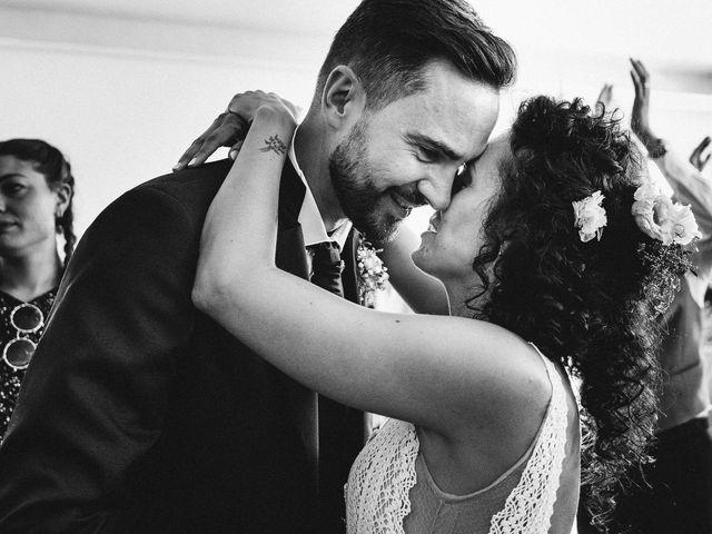 Il matrimonio di Seila e Giacomo a Mogliano, Macerata 45