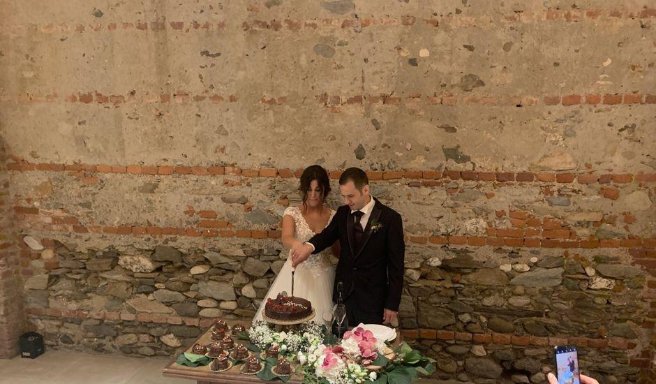 Il matrimonio di Daniele e Silvana a Torino, Torino