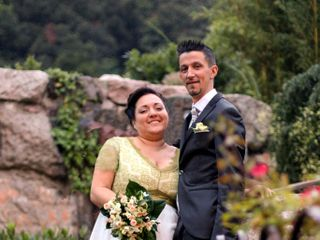 Le nozze di Emili  e Ivan 1