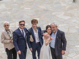 Le nozze di Roberta e Alex 2