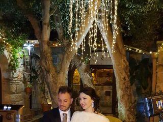 Le nozze di Maristella  e Giovanni 2