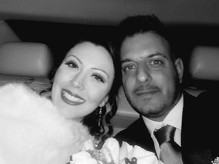 Le nozze di Maristella  e Giovanni