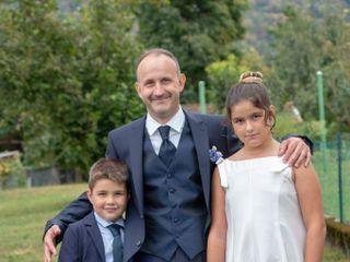 Le nozze di Lucia e Franco 3