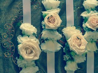 Le nozze di Veronica e Michele 2