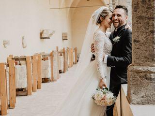 Le nozze di Alessandra e Alexandro