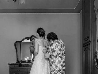 Le nozze di Norma e Enrico 1