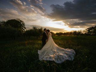 Le nozze di Norma e Enrico