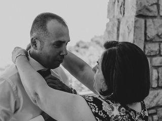 Le nozze di Fabiana e Mirko 2