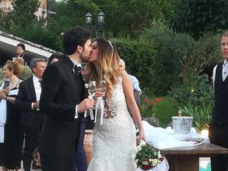 Le nozze di Veronica e Francesco 2