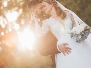 Le nozze di Federica e Lorenzo 1
