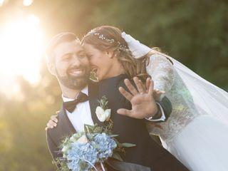 Le nozze di Federica e Lorenzo 2
