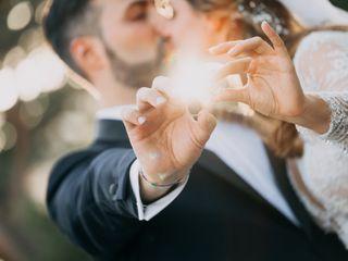 Le nozze di Federica e Lorenzo 3